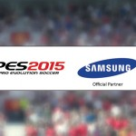 PES 2015 Fan View Mode best viewed on Samsung's Curved UHD TV thumbnail