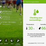 Samsung retires Fitness with Gear app, integrates data in new S Health app thumbnail