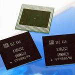 8Gb LPDDR4 Mobile DRAM