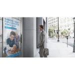 Samsung adds high-brightness displays to smart signage lineup thumbnail