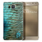 Limited Edition Galaxy Alpha