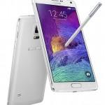 Galaxy Note 4 S-LTE