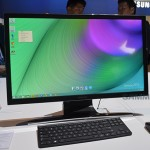 Samsung ATIV One 7 Curved Hands-on