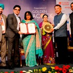 Samsung India bags Golden Peacock Award for its CSR activities