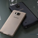 Samsung will use premium materials to differentiate its smartphones thumbnail