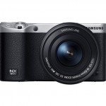 Samsung expands NX Camera lineup with NX500