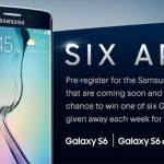 New promotional image shows Galaxy S6 and Galaxy S6 Edge thumbnail