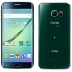 Galaxy S6 edge for NTT Docomo
