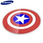 Marvel Avengers Galaxy S6 Accessory