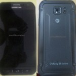 Galaxy S6 Active reportedly leaked [Updated]