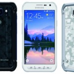AT&T announces Samsung Galaxy S6 Active