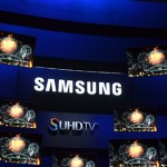 Samsung SUHD TV makes its way to India