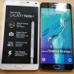 Galaxy S6 edge+ dummy shows the phone in clearest picture yet thumbnail