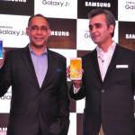 Samsung Galaxy J5 and Galaxy J7