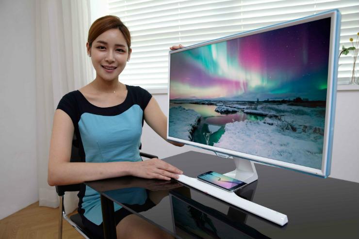 Монитор Acer CB351CBMIDPHZX