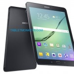 Galaxy Tab S2 leaks in press pictures