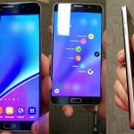Galaxy Note 5 gets a pre-launch hands-on thumbnail