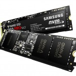 Samsung unveils 950 PRO SSD for high-end PCs