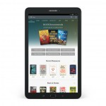 Barnes & Noble and Samsung introduce Galaxy Tab E NOOK