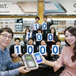Samsung Pay surpasses a million users in South Korea