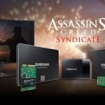 Samsung bundles new Assassin's Creed game with select SSDs and monitors thumbnail