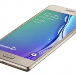 Samsung unveils Tizen-powered Z3 in India thumbnail