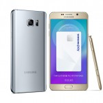 Samsung announces 128GB Galaxy Note5 Winter Edition in South Korea thumbnail