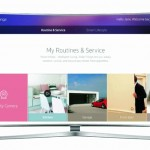 Samsung's 2016 Smart TVs will support SmartThings platform