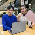 Samsung will showcase 2016 Series 9 notebooks at CES