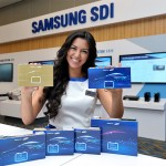 Samsung SDI Battery for EV
