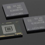 Samsung unveils 256GB UFS 2.0 storage for mobile devices