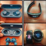 Leaked images reveal Gear Fit 2 , Gear IconX thumbnail