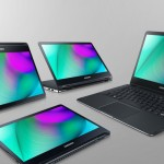 Samsung unveils Notebook 9 spin 2-in-1 in South Korea