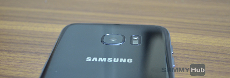Galaxy S7 edge Review