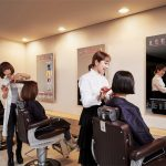 First installation of Samsung's Mirror Display is in a hair salon thumbnail