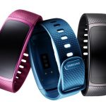 Samsung Gear Fit2 gets official