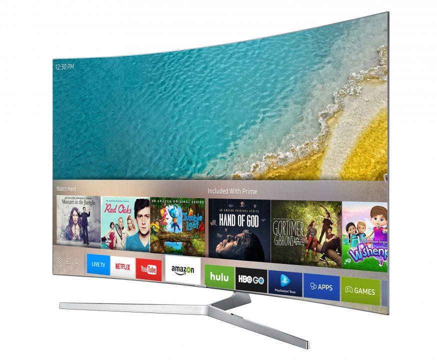Smart-TV-Side