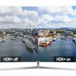 Firmware update adds HDR+ to 2016 SUHD TVs