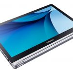 Samsung launches Notebook 7 spin in US