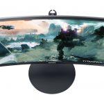 Samsung adds Quantum Dot to its curved gaming monitors thumbnail
