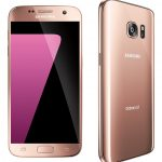 Pink Gold Galaxy S7, Galaxy S7 edge launch in US thumbnail
