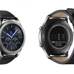 Samsung expands smartwatch lineup with Gear S3 classic, Gear S3 frontier thumbnail