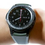 Samsung accidentally shows off Gear S3 thumbnail