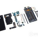 Samsung Galaxy Note7 get a teardown treatment thumbnail