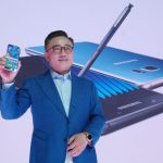 Galaxy Note 8 announcement slated for late August
