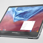 Samsung Chromebook Pro with PEN leaked in pictures