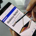 Samsung expects to take a $3 billion hit due to Galaxy Note7 fiasco thumbnail