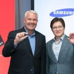 Qualcomm Snapdragon 835 SoC is based on Samsung's 10nm process thumbnail