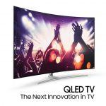Samsung unveils QLED TVs at CES thumbnail