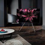 Samsung unveils QLED TVs at CES